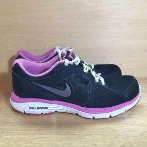 Girls Nike Dual Shock